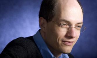 Alain de Botton profile photo