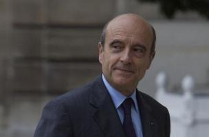 Alain Juppe's quote #1