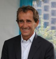 Alain Prost profile photo