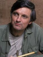 Alan Alda profile photo