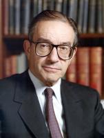Alan Greenspan profile photo