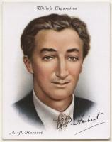 Alan Patrick Herbert profile photo