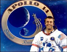 Alan Shepard profile photo