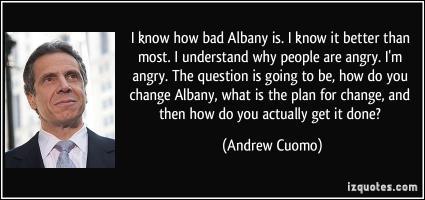 Albany quote #2