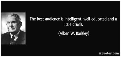 Alben W. Barkley's quote #1