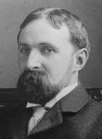 Albert Bushnell Hart profile photo