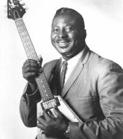 Albert King profile photo