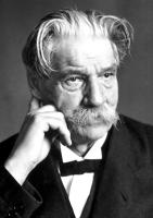Albert Schweitzer profile photo