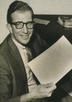 Albert Shanker profile photo