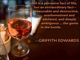 Alcoholics quote #1