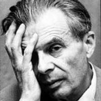 Aldous Huxley profile photo