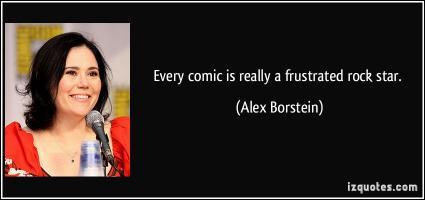 Alex Borstein's quote #3