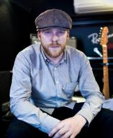 Alex Clare profile photo