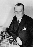 Alexander Alekhine's quote #5
