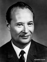 Alexander Dubcek profile photo