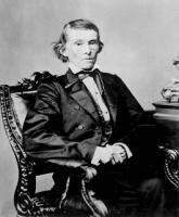 Alexander Hamilton Stephens profile photo