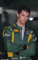 Alexander Rossi profile photo