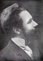 Alexander Scriabin profile photo
