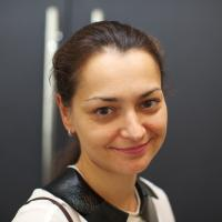 Alexandra Kosteniuk profile photo