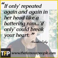 Alexandra Ripley's quote #5
