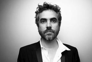 Alfonso Cuaron profile photo