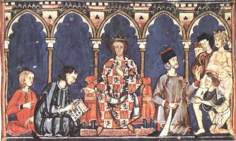 Alfonso X's quote #1