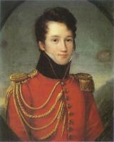 Alfred de Vigny profile photo