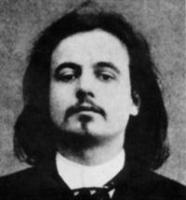 Alfred Jarry profile photo