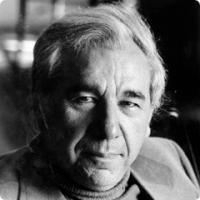 Alfred Kazin profile photo