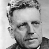 Alfred Kinsey profile photo