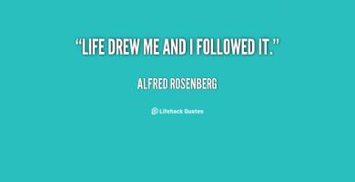 Alfred Rosenberg's quote #5