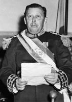 Alfredo Stroessner profile photo