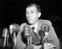Alger Hiss's quote #1