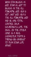 Alice Cooper quote #2