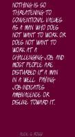 Alice S. Rossi's quote #1