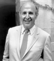 Allan Bloom profile photo