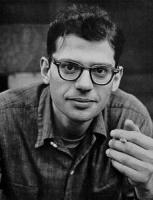Allen Ginsberg profile photo