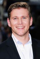 Allen Leech profile photo