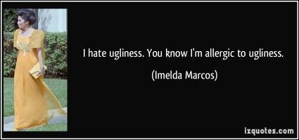 Allergic quote #2