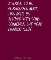 Alloy quote #2