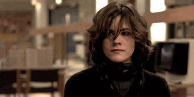 Ally Sheedy's quote #4