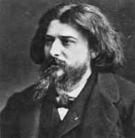 Alphonse Daudet profile photo