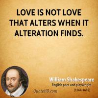 Alteration quote #1