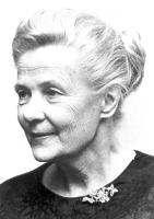 Alva Myrdal profile photo