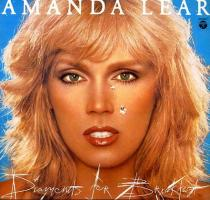 Amanda Lear's quote #2