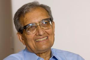 Amartya Sen profile photo