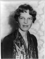 Amelia Earhart profile photo