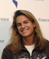 Amelie Mauresmo profile photo
