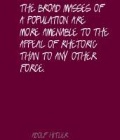 Amenable quote #2