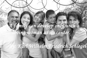 American Family quote #2
